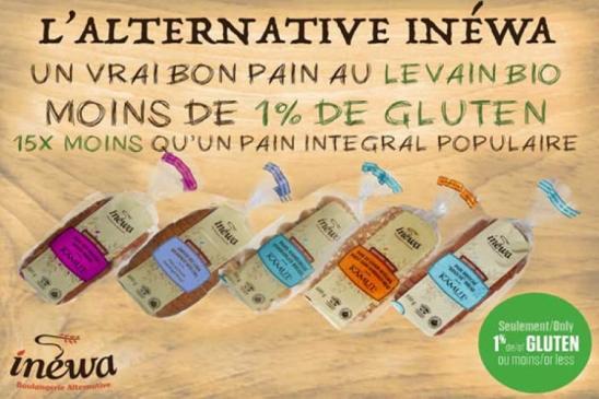 L'alternative Inéwa