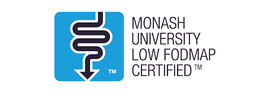 monash university low fodmap